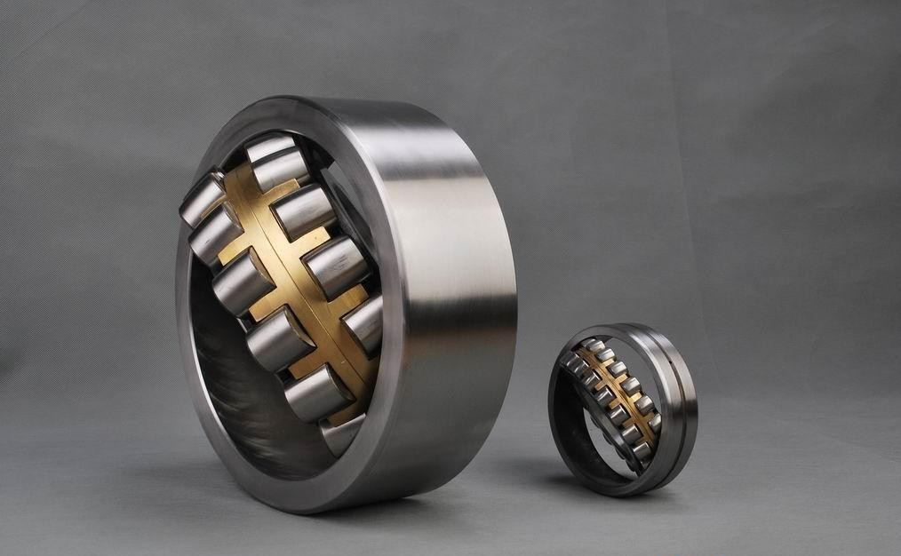 Rolling Mills 22222EK Sealed Spherical Roller Bearings Continuous Casting Plants
